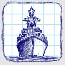 Морской бой по Bluetooth для Android