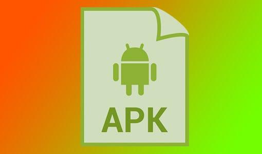 файл apk