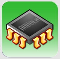 System Info Droid icon