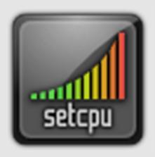 программа SetCPU