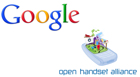 Google и Open Handset Alliance