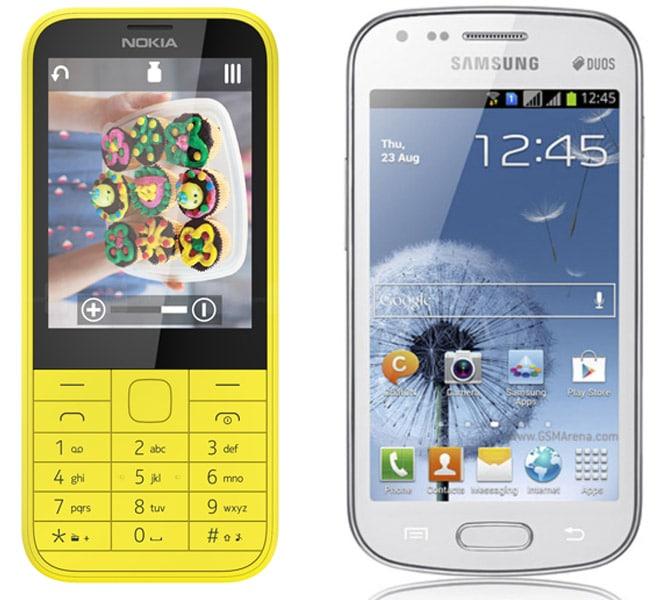 Чем смартфон отличается от телефона