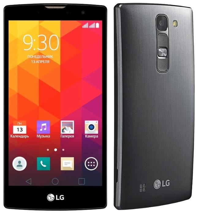 LG Magna H502
