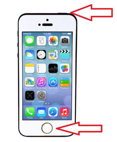 Как сделать скриншот на телефоне с iOS