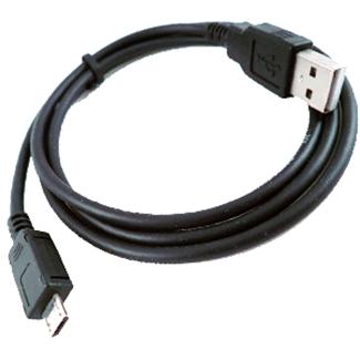 USB – Micro USB кабель