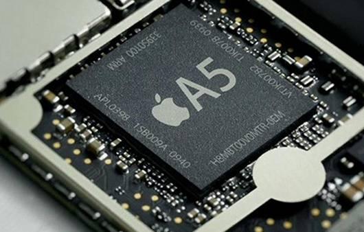 процессор А5