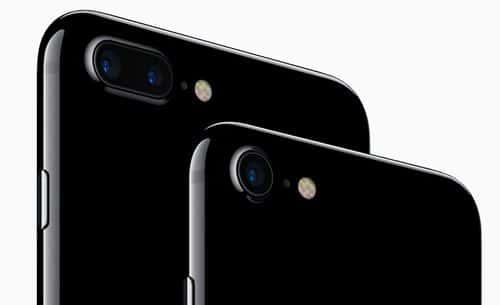 Новый цвет iPhone 7