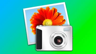 Как скинуть фото с iPhone на компьютер