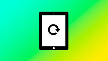 Как перезагрузить iPad если он завис