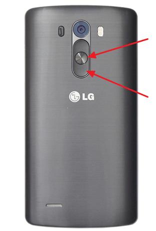 телефон от LG