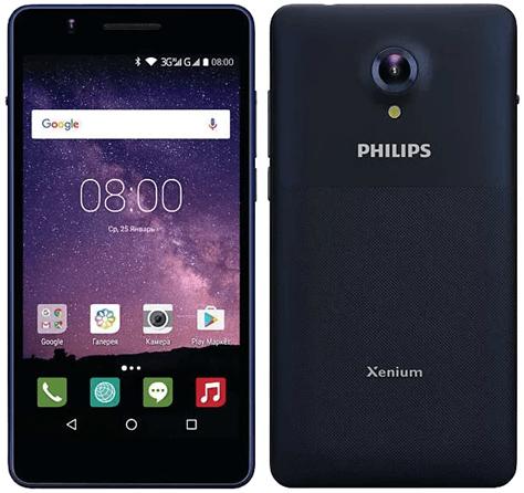 Philips Xenium S386