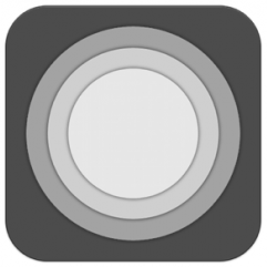 плавающая кнопка Assistive Touch