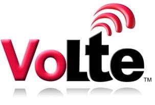 VoLTE
