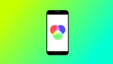 Как включить и выключить инверсию цветов на iPhone