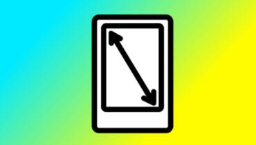 Какая диагональ экрана у iPhone