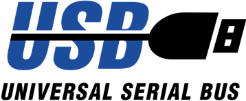 логотип USB