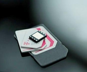 чип eSIM на обычных SIM-картах