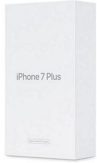 коробка восстановленного iPhone
