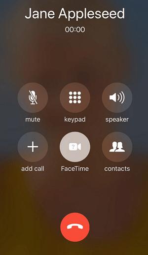 Как пользоваться FaceTime