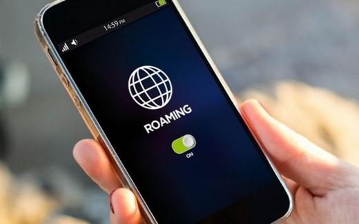 роуминг в мобильной связи