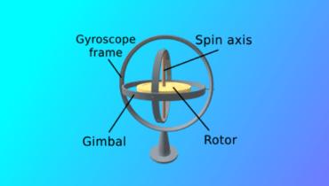 Что такое гироскоп в телефоне и для чего он нужен